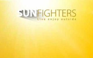 Nieuw logo - Sunfighters